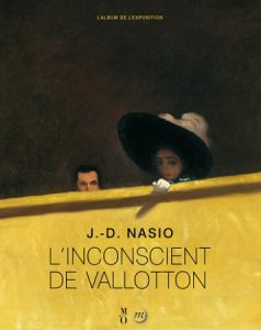 L'Inconscient de Vallotton - JD NASIO