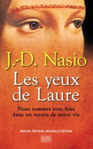 Les yeux de Laure - J.-D. NASIO