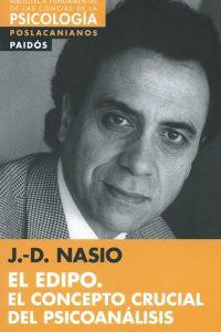 L'Œdipe. Le concept le plus crucial de la psychanalyse - JD NASIO - en espagnol - 3
