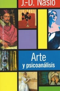 Arte y psicoanalisis - JD NASIO