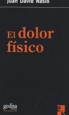 La douleur physique - JD NASIO - en espagnol