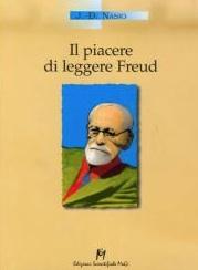 Le plaisir de lire Freud - J.-D. NASIO - en italien