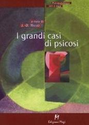 Les grands cas de psychose - JD NASIO - en italien