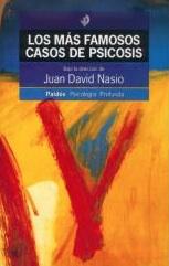 Les grands cas de psychose - JD NASIO - en espagnol