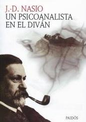 Un psychanalyste sur le divan - JD NASIO - en espagnol