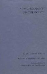 Un psychanalyste sur le divan - JD NASIO - en anglais