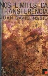 Aux limites du transfert - JD NASIO - en portugais