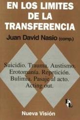 Aux limites du transfert - JD NASIO - en espagnol