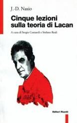 Cinq leçons Lacan - JD NASIO - en italien