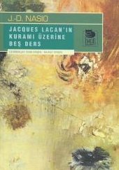 Cinq leçons Lacan - JD NASIO - en turc