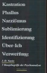 Enseignement de 7 concepts - JD NASIO - en allemand