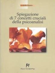 Enseignement de 7 concepts - JD NASIO - en italien