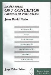 Enseignement de 7 concepts - JD NASIO - en portugais