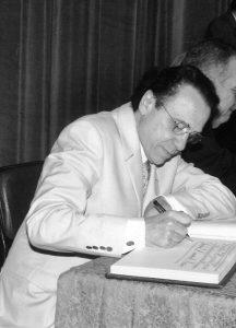 JD NASIO - psychiatre - psychanalyste - écrivain