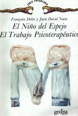L'enfant du miroir - JD NASIO - en espagnol