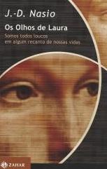 Les yeux de laure - JD NASIO - en portugais