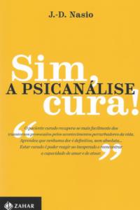 Oui la psychanalyse guérit - version portugaise